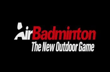What is Air Badminton & how do you play?