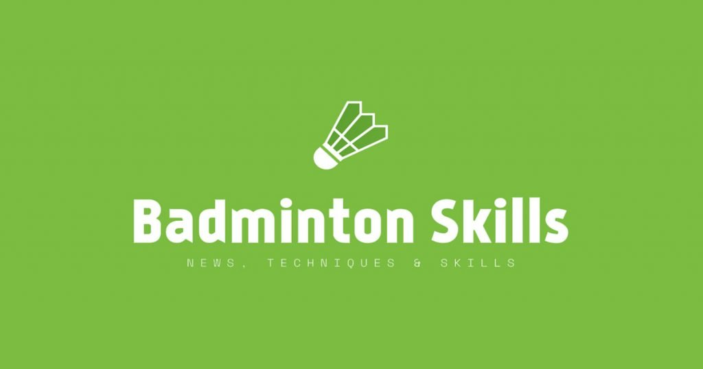 about badminton skills