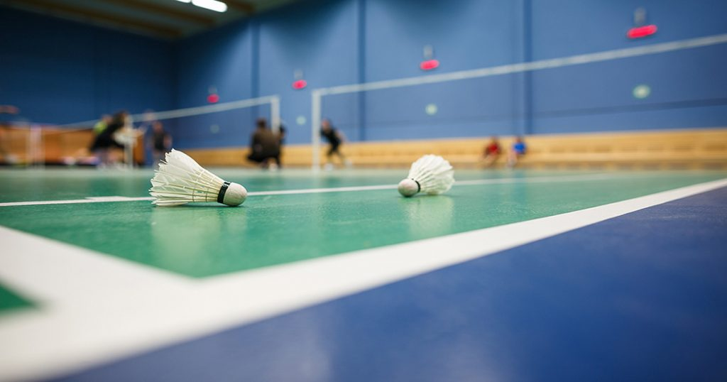 11 essential badminton tips for beginners